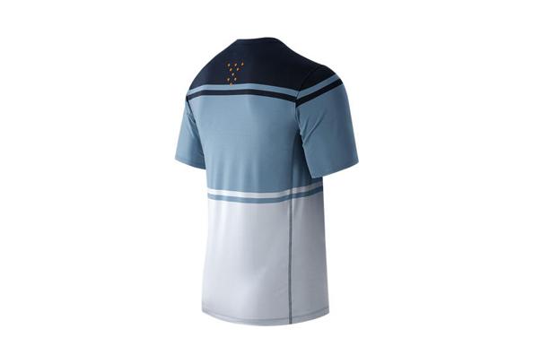 Shirt New Balance Milos Raonic outfit Australian open 2016