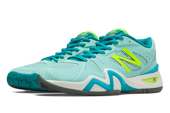 New Balance Tennis 2016