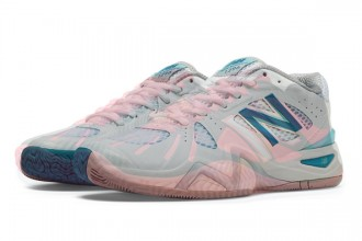 New collection New Balance women's tennis shoes