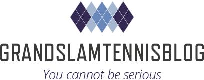 Een blog over tennis -