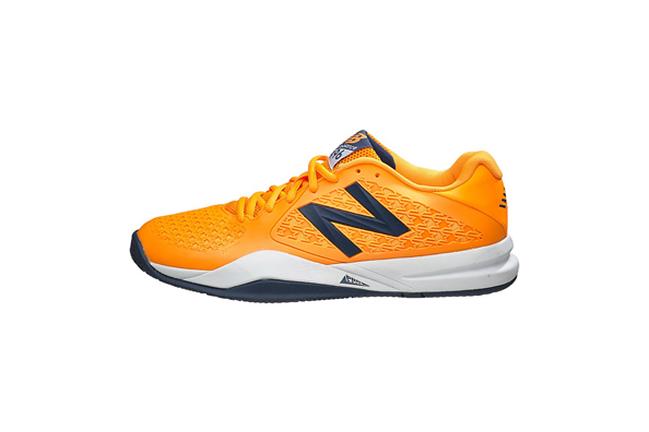 New Balance tennis shoes Milos Raonic Australian open 2016
