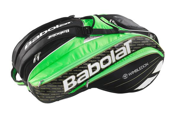 Babolat pure drive Wimbledon 2015