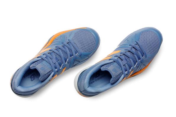 New Balance 1296 women's tennis shoes