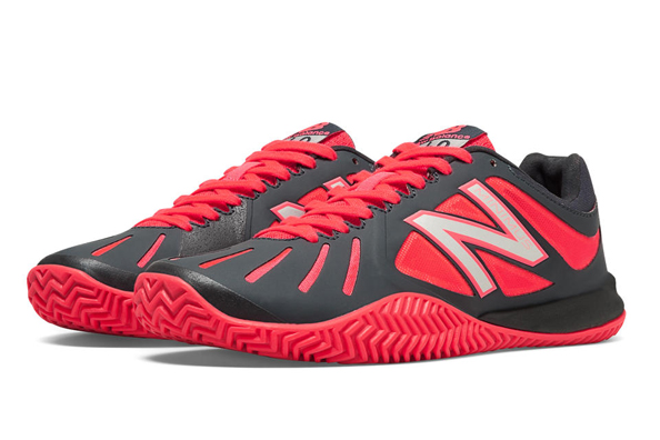 New Balance 60 women's tennis shoes front view