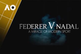 A miracle of modern sport - Federer versus Nadal