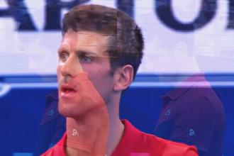 Servië heeft de halve finale bereikt tijdens de ATP cup in Australië.