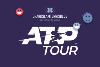 Grappige en leuke tennis momenten het afgelopen decennium op de ATP tour.