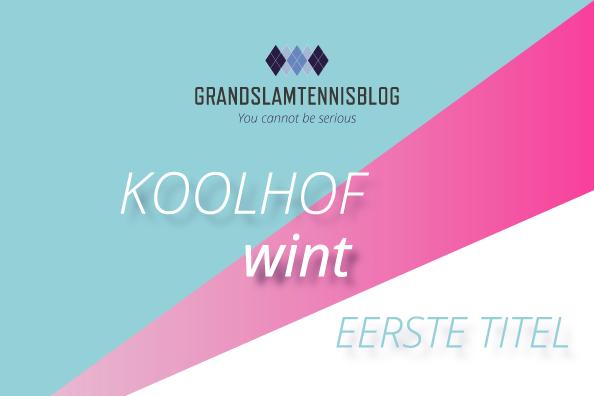Koolhof en Bopanna winnen dubbeltitel van ATP Doha.