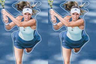 Caroline Wozniacki verliest in derde ronde en beëindigt prachtige carrière.