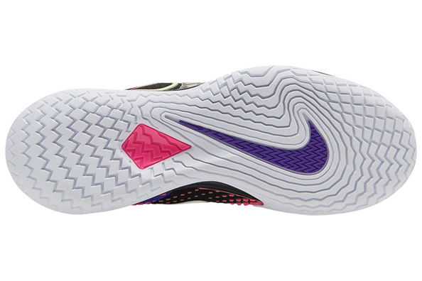 Hippe zool NIKE AIR ZOOM VAPOR CAGE 4 DAMES.